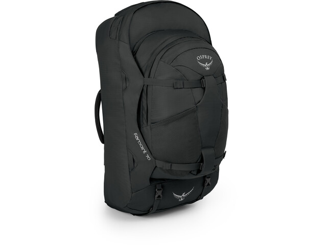 Osprey Farpoint 70 Backpack size M/L, volcanic grey